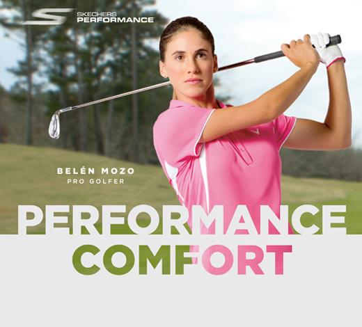 Entdecke Skechers Performance GO Golf für Damen