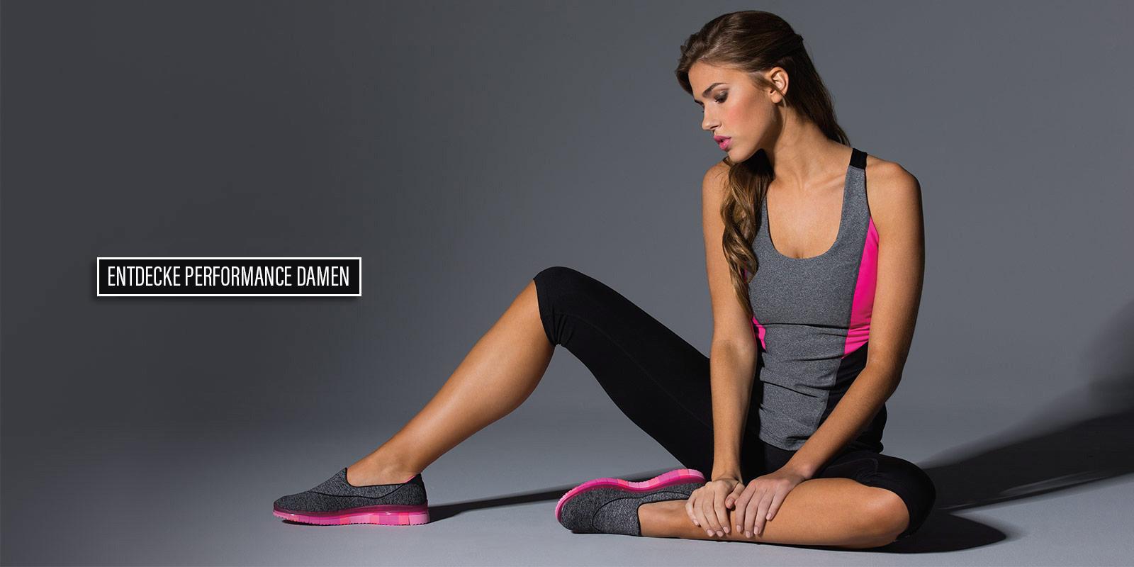Kaufe Skechers Performance Schuhe für Frauen