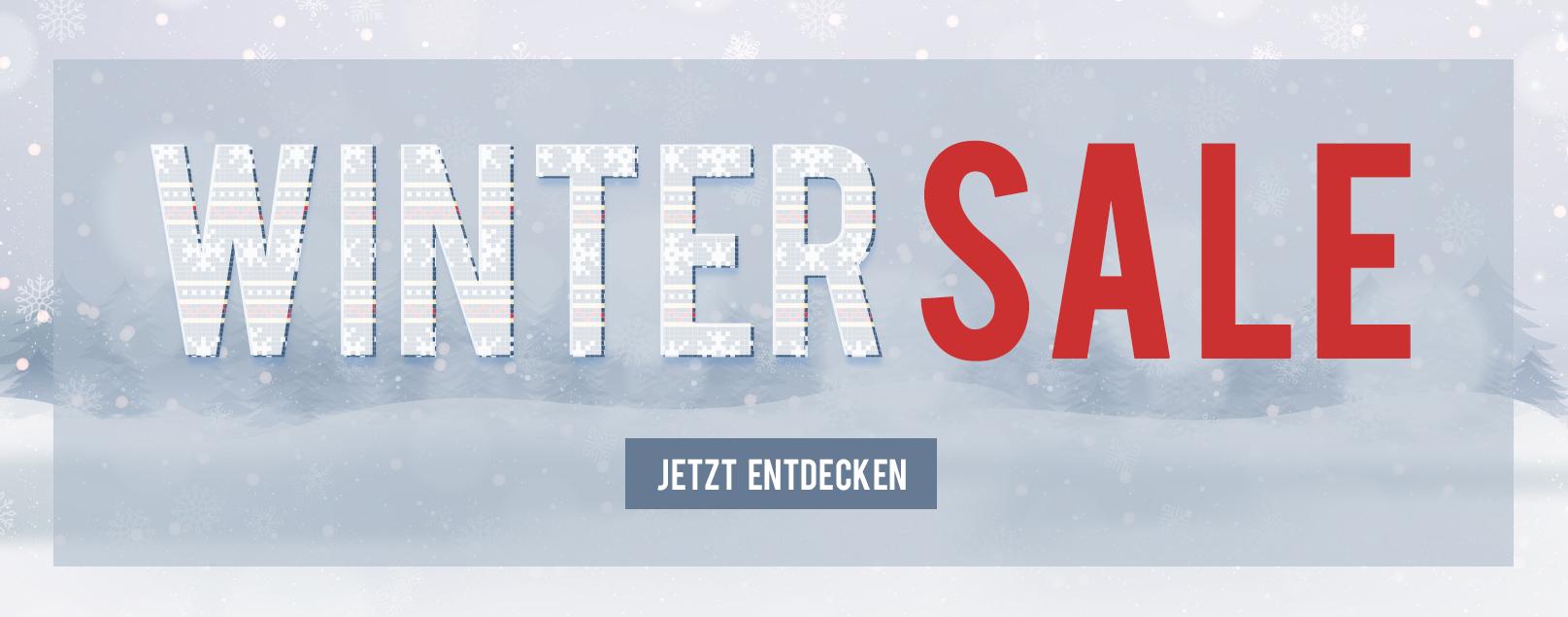 Winter Sale bei SKECHERS
