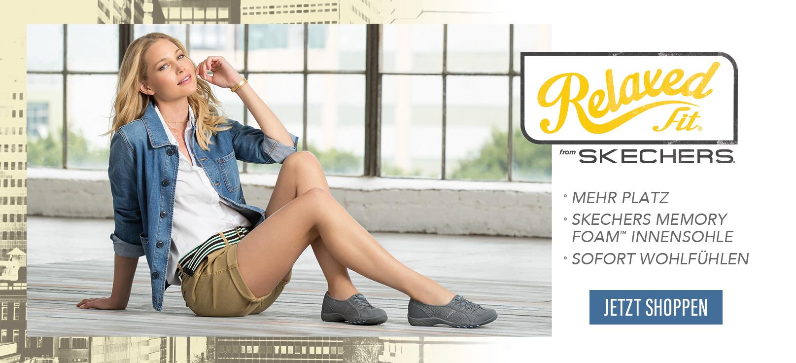 Kaufe Skechers Casual Schuhe für Damen