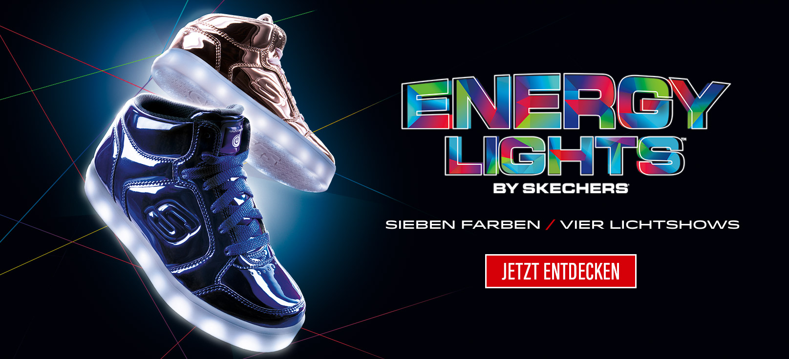Kaufe Skechers Energy Lights für Kinder