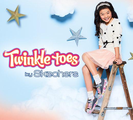Kaufe Skechers Twinkle Toes für Mädchen