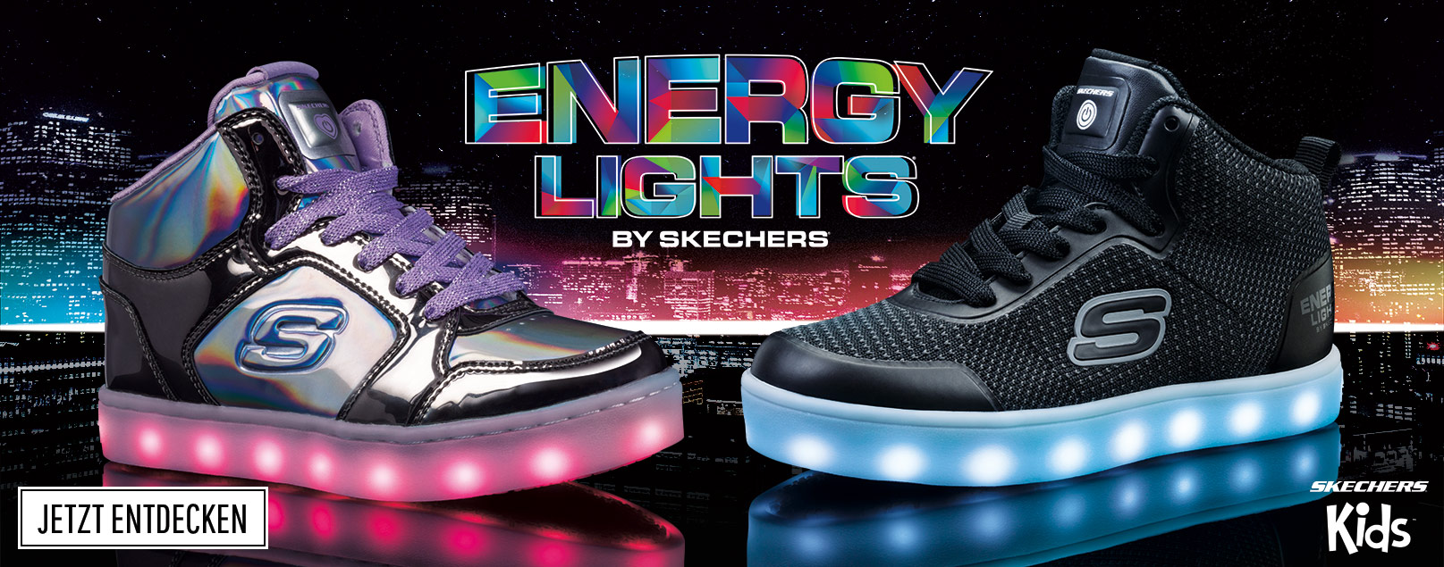 Kaufe Skechers Energy Lights Schuhe