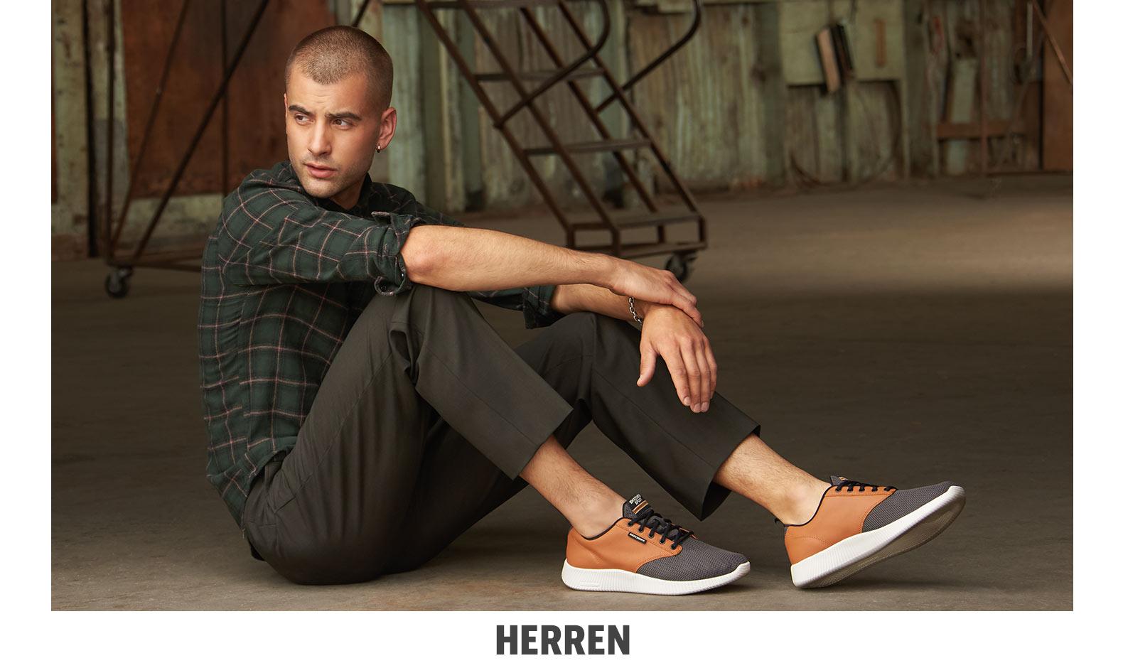 Skechers | Sneaker, Schuhe und Skechers für Herren von