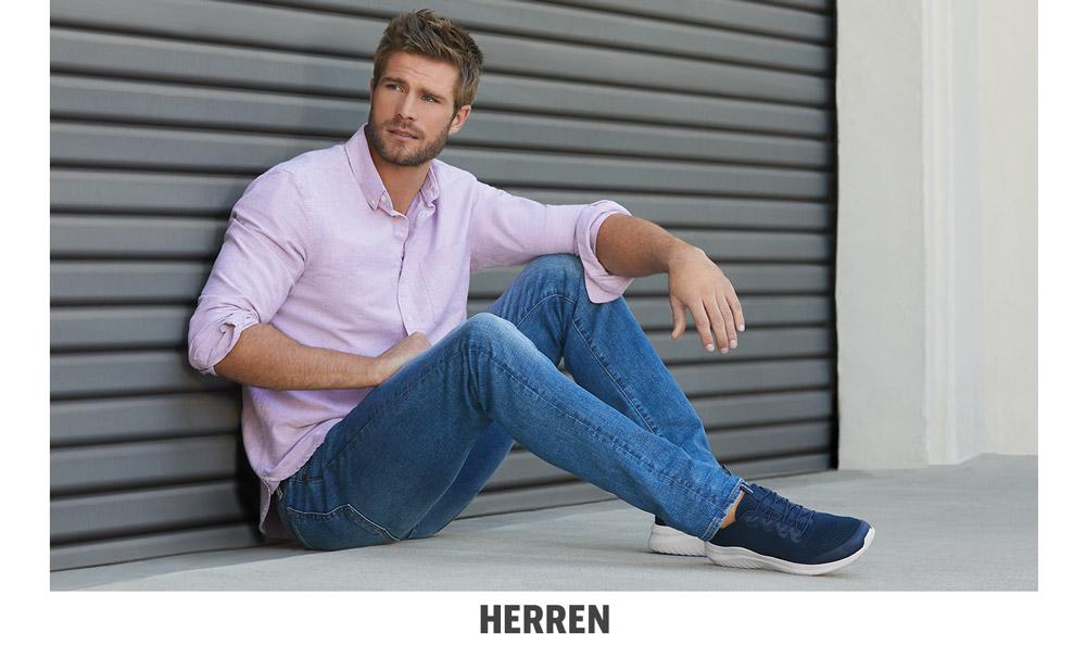 Skechers Schuhe für Herren