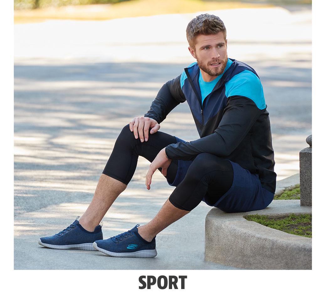 Entdecke unsere Sport Schuhe für Herren
