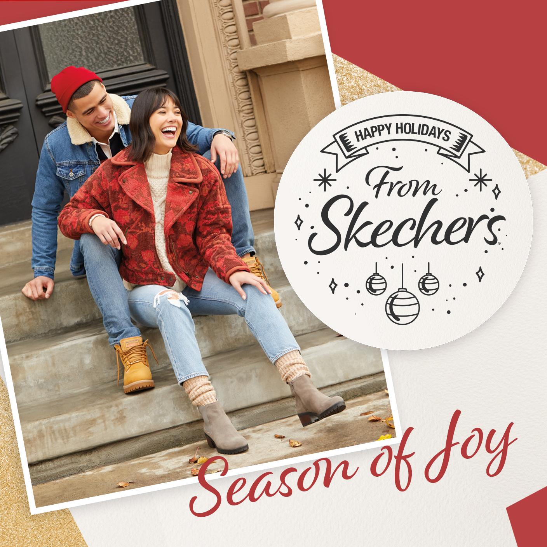 SKECHERS Canada Official Site   Shop