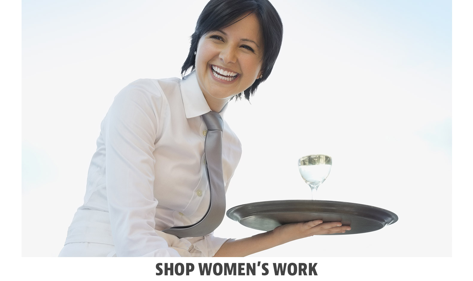 SHOP WOMENS WORK