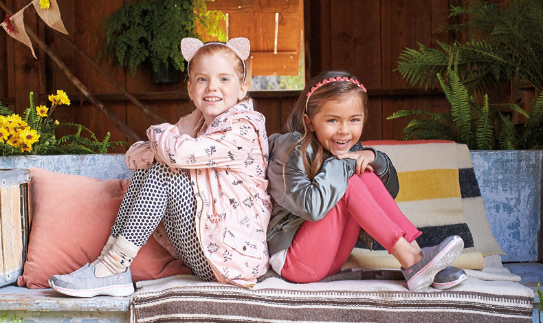 CHECK OUT THE LATEST STYLES FOR GIRLS