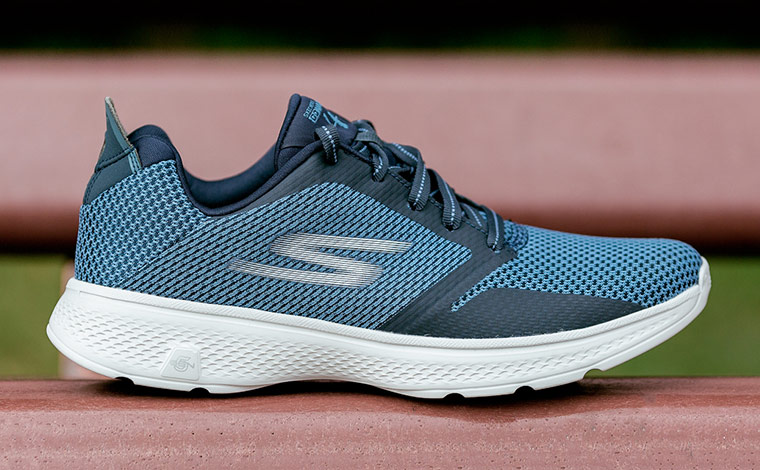 running skechers