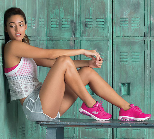 See the best selling hottest looks for women on Skechers.com Canada