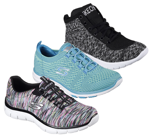 Find the hottest best selling women's shoes on Skechers.com Canada