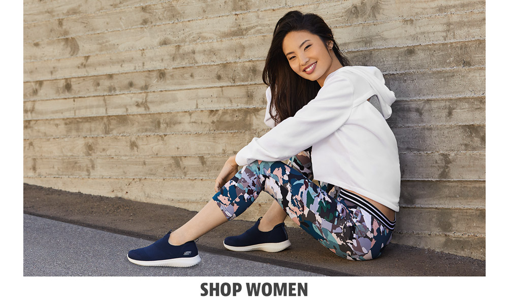 skechers clothing girls