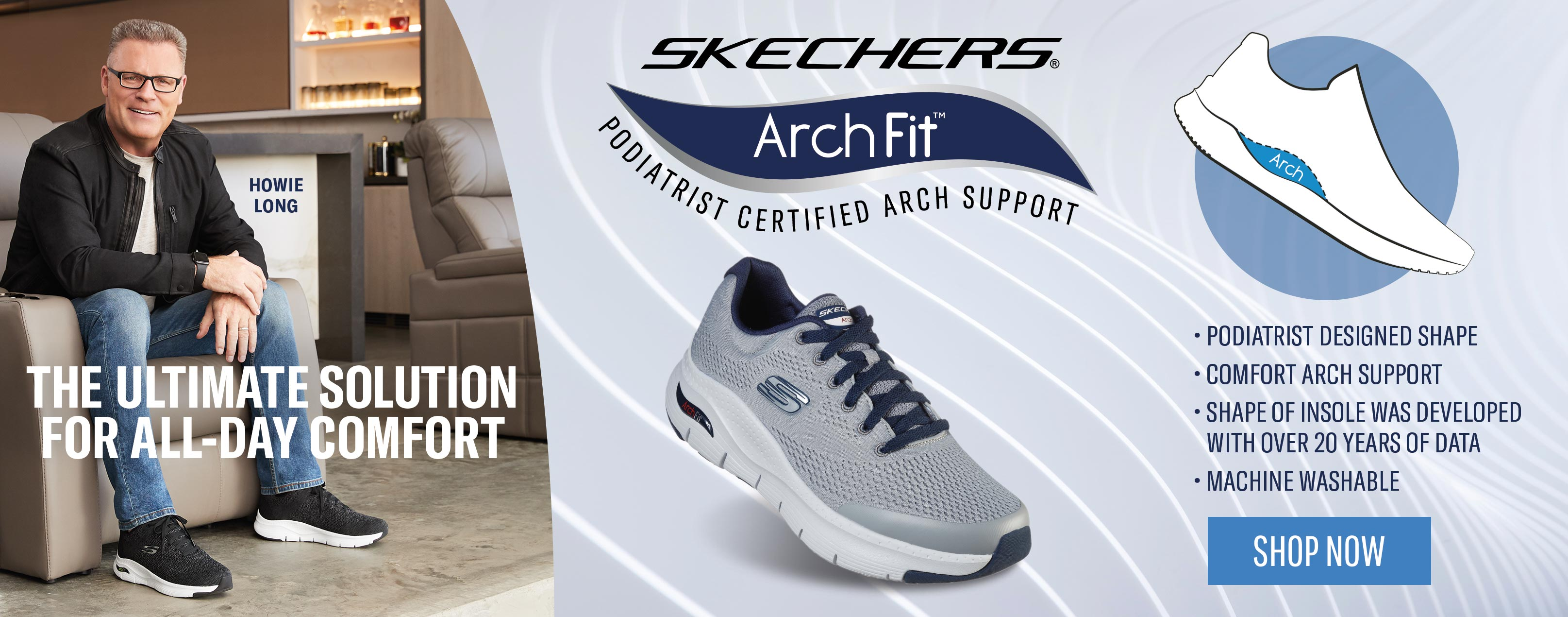which stores sell skechers