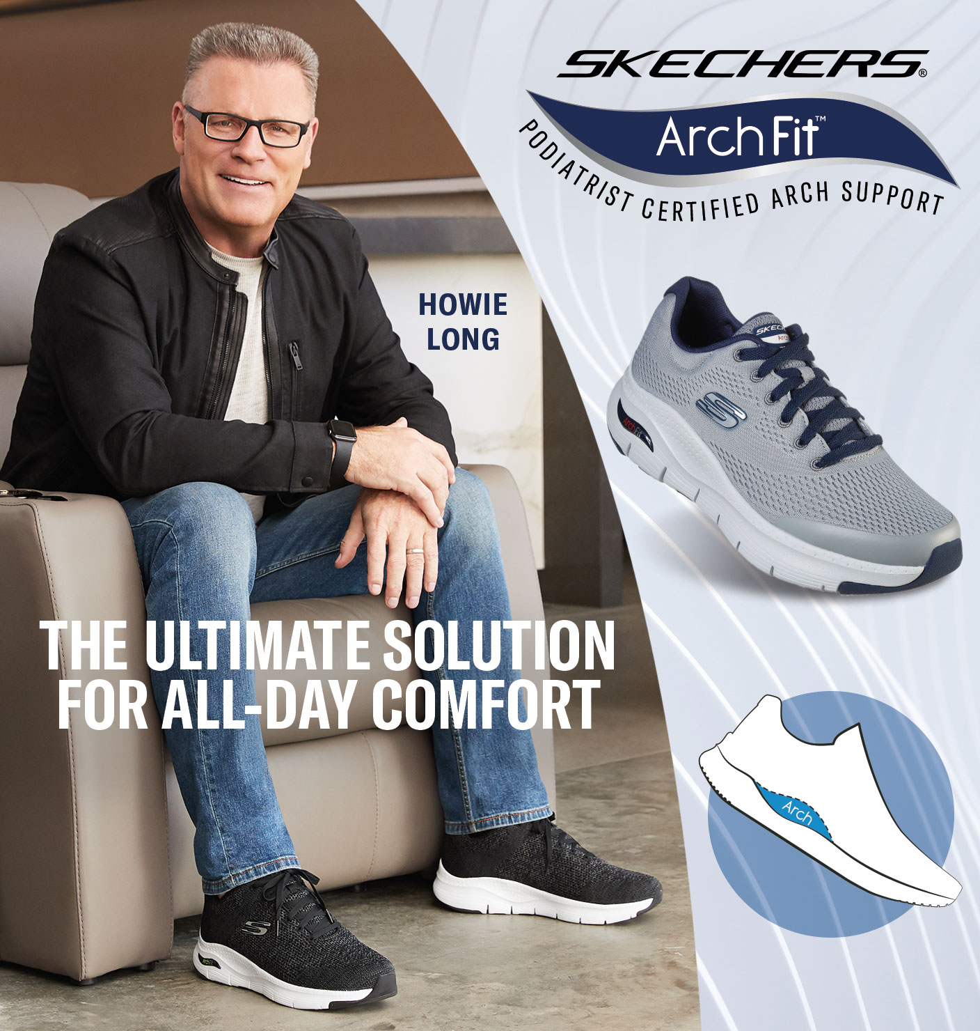 SKECHERS Canada Official Site | Shop