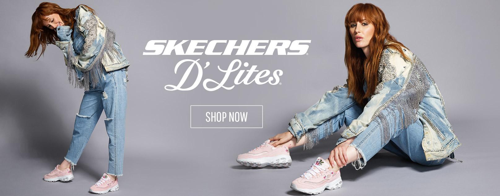 /en-gb/women/all?brand=%2Fskechers-d-lites&genders=W