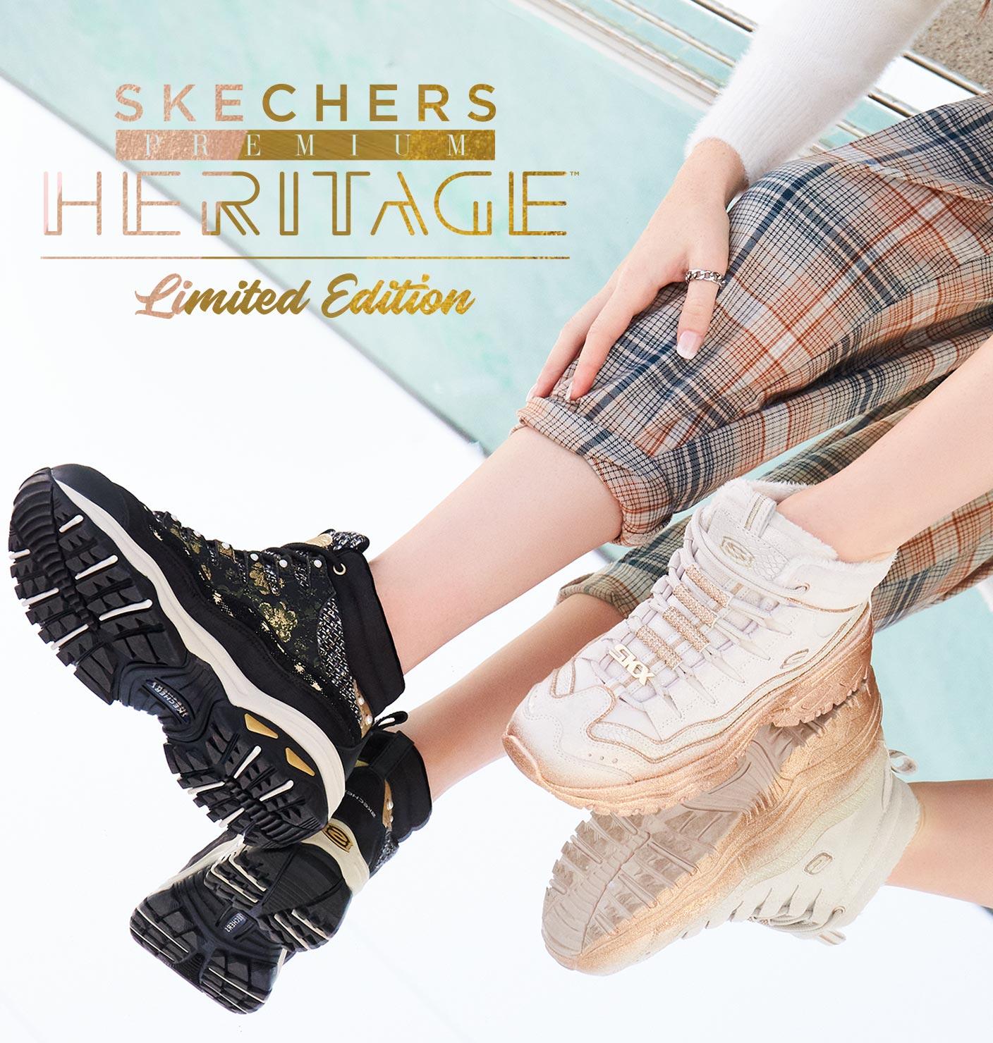 SKECHERS Official UK Site   Shop Shoes