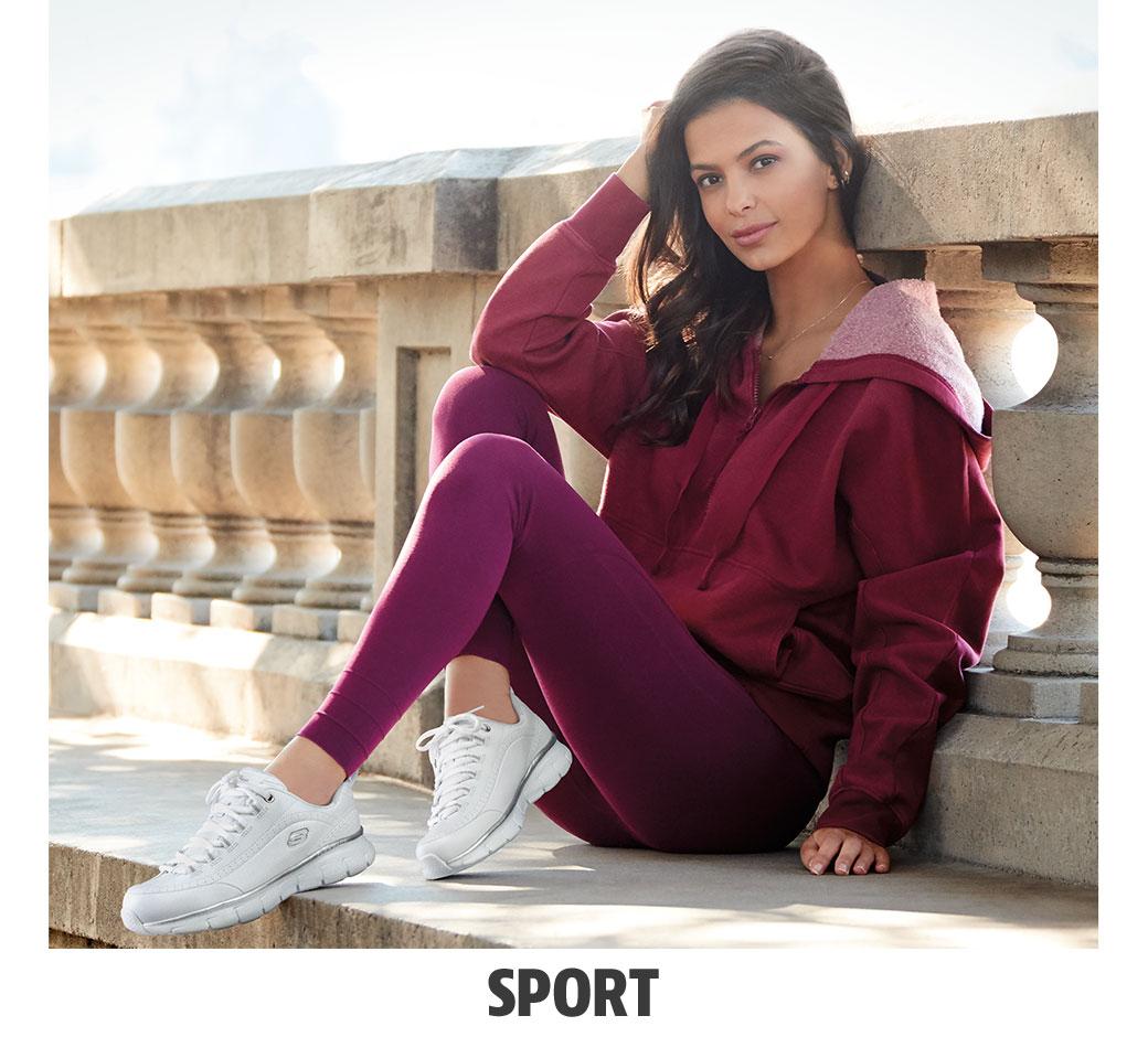 Shop Women's Shoes | SKECHERS