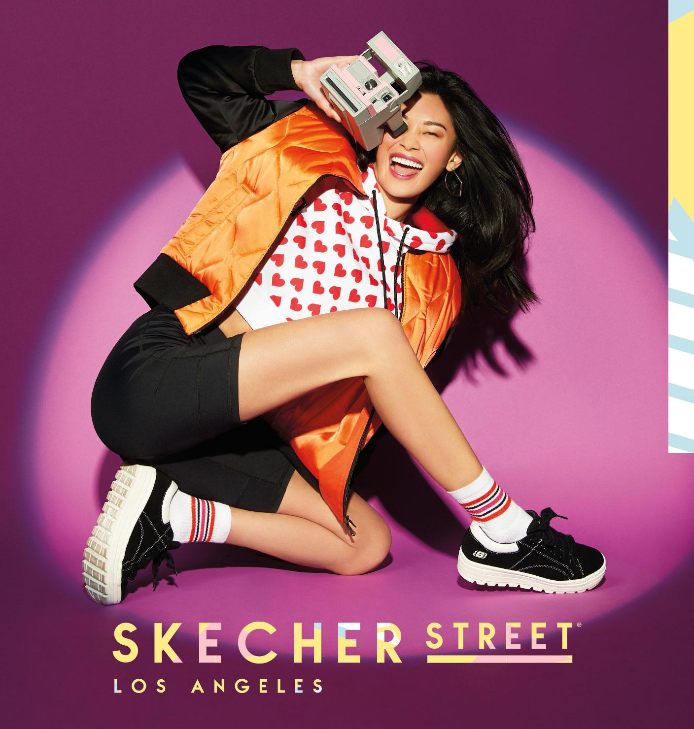 sketcher outlet store