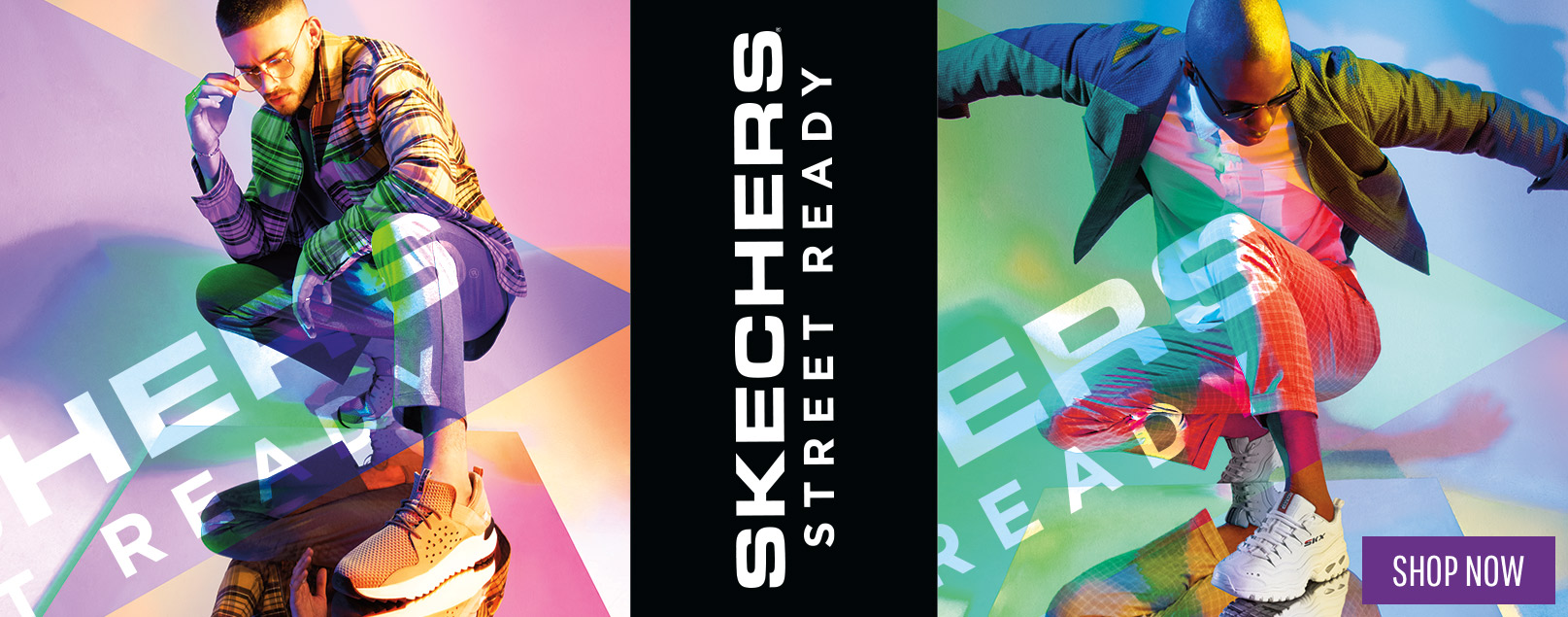 find skechers store