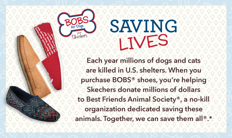BOBS for Dogs - Saving Lives