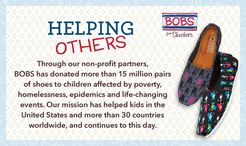 BOBS for Dogs - Helping Others