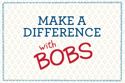 Make a Difference with BOBS