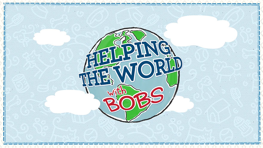 Helping the World with BOBS
