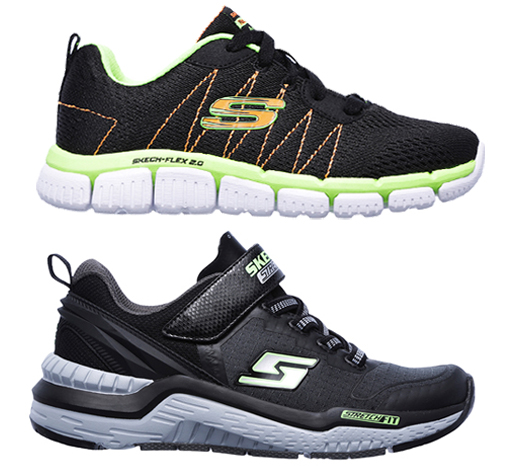 skechers shoes for boys. find boys\u0027 shoes with comfortable memory foam skechers for boys