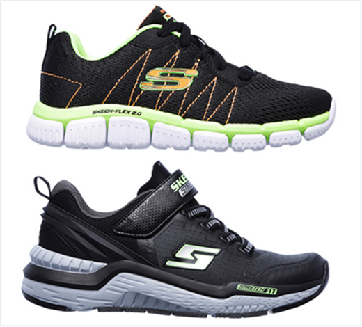 1228a7cbe144 Shop for Boys Skechers Online - Free Shipping Both Ways