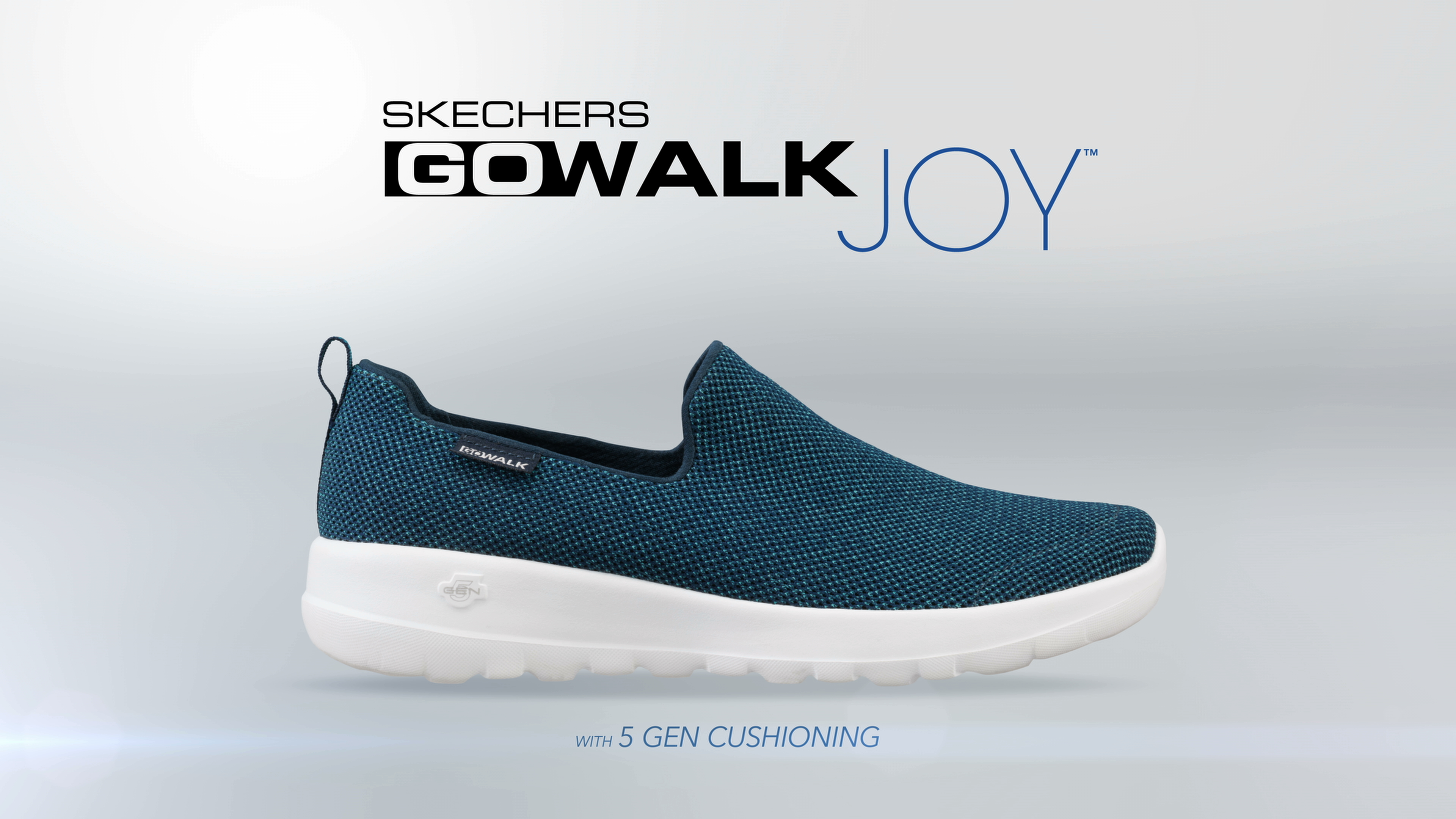 c7f164c98519 Skechers GOwalk JOY