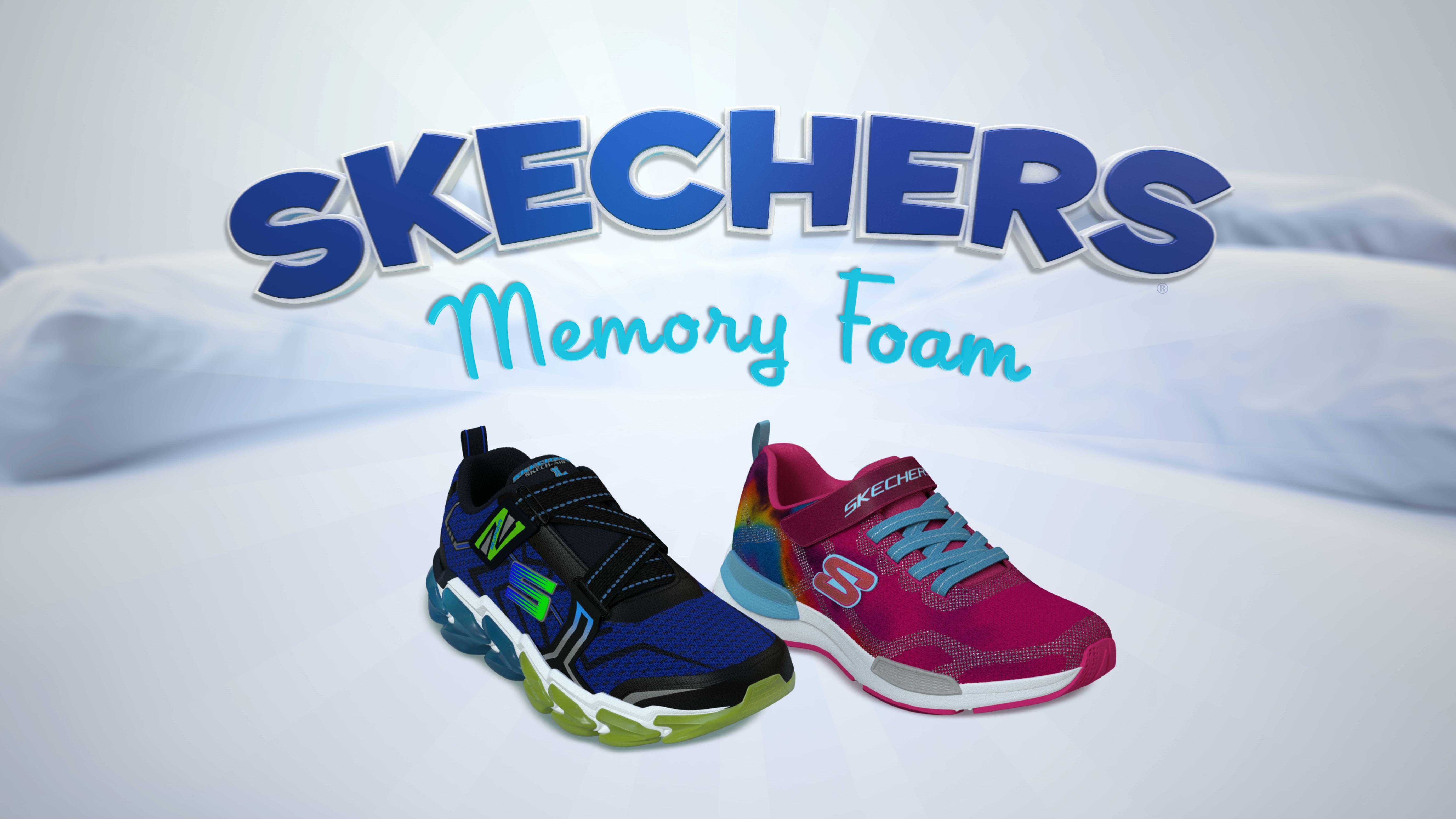 best website 86488 5866f Werbespots – Skechers TV Spots
