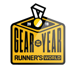 Runner's World Gear of the Year