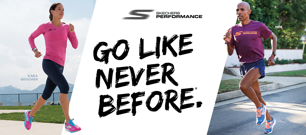 Find Men's and Women's Skechers Performance and Running Shoes.  Click here to see full selection of Skechers GOrun footwear.