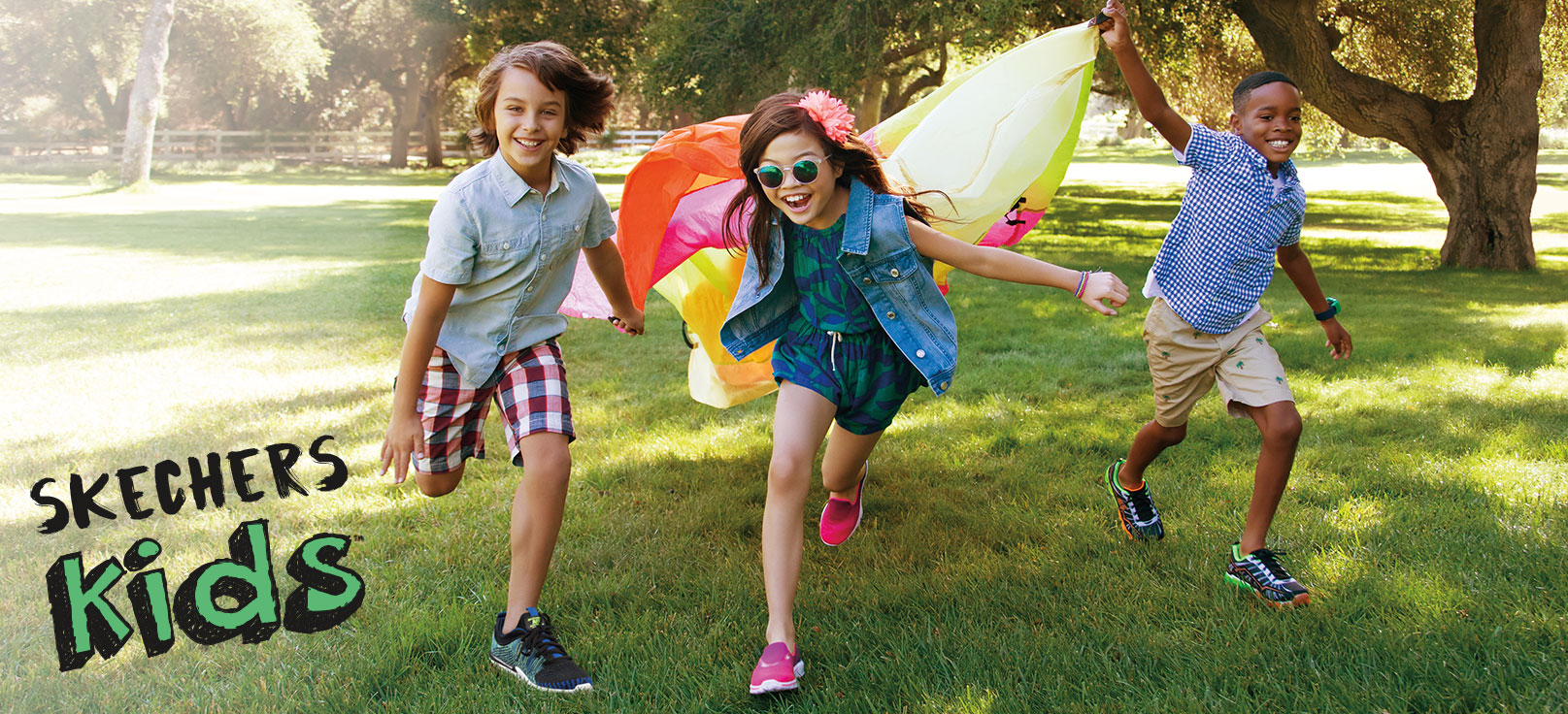 Shop for Skechers Kids shoes including Girls Twinkle Toes and Sport, Memory Foam, Skech-Air and Mega Blades.  Toddler, Preschool and Grade School sizes, and the hot new Energy Lights interactive light-up shoes.