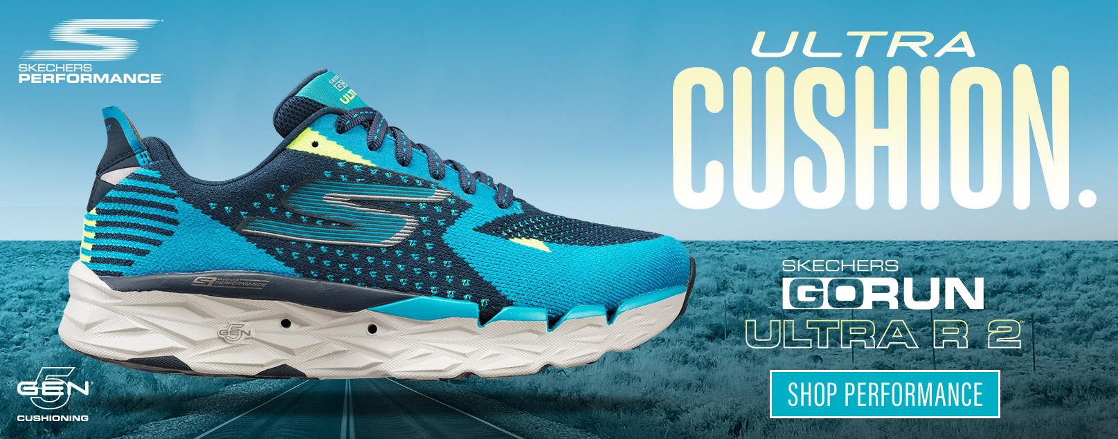 Skechers GOrun Ultra Road 2 shoes