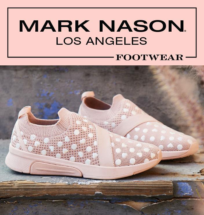 Mark Nason Shoes Mobile Image