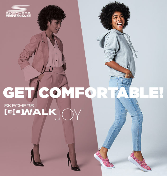 Skechers Performance GO WALK Joy shoes for women
