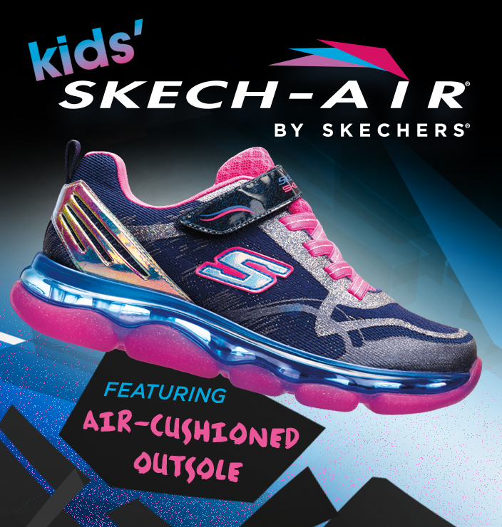 Skech-Air by SKECHERS