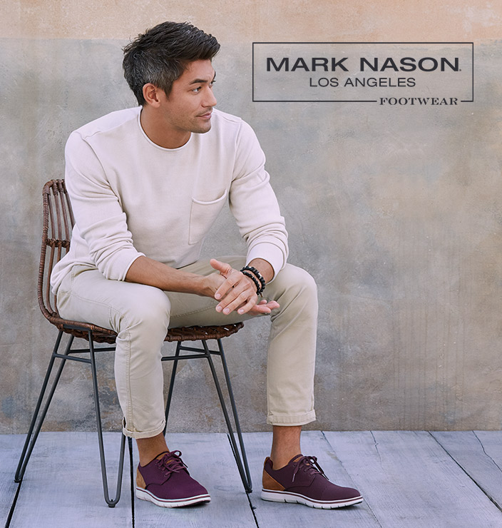 mark nason shoes and mark nason los angeles shoes for men