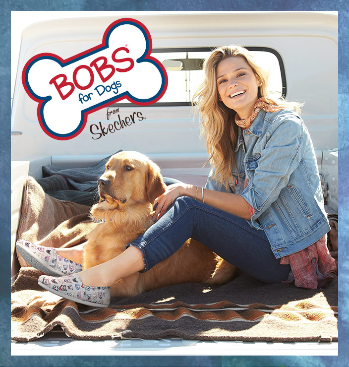Shop Skechers BOBS for Dogs