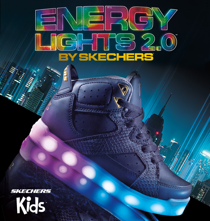511e86067621 Shop for Boys Skechers Online - Free Shipping Both Ways