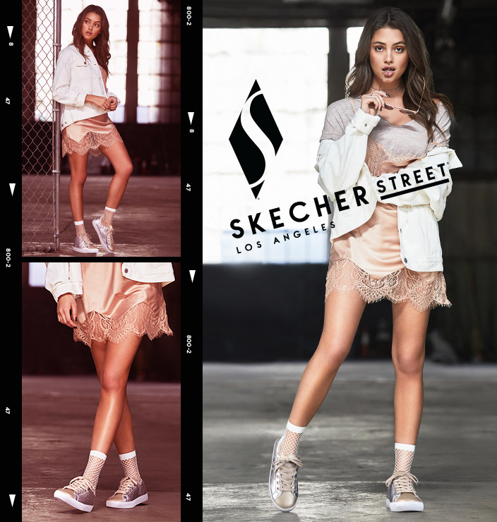 Find Women's Street shoes on skechers.com