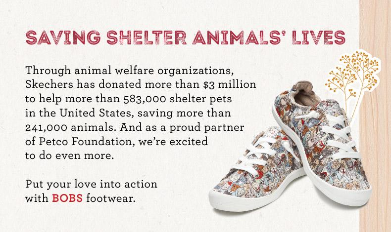 Saving Shelter Animals' Lives