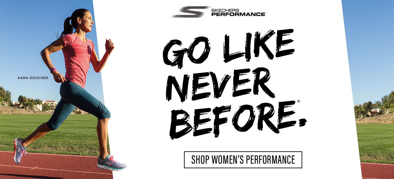 Shop for Skechers Performance GOrun, GOwalk 4 and On the GO shoes