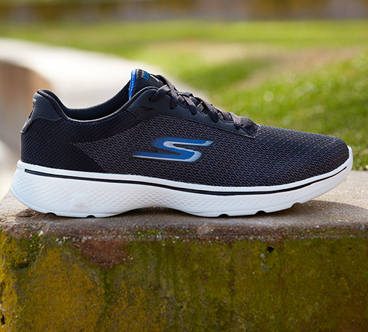 new skechers running shoes
