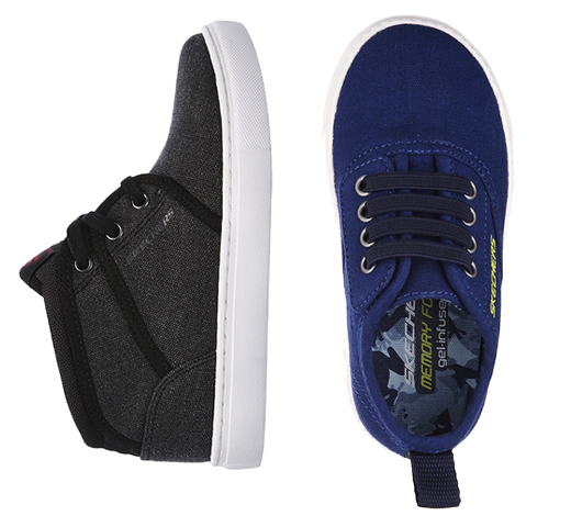 Skechers Boys casual sneakers