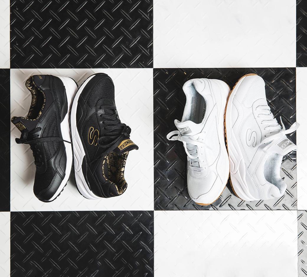 Find women's Skechers Originals sneakers on Skechers.com