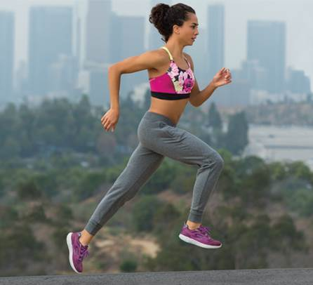 womens skechers performance gorun shoes