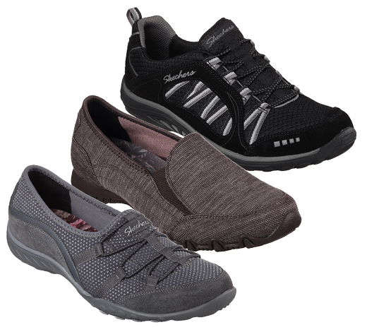 See all women's Skechers USA Modern Comfort dress and casual shoes including Bikers - Pedestrian